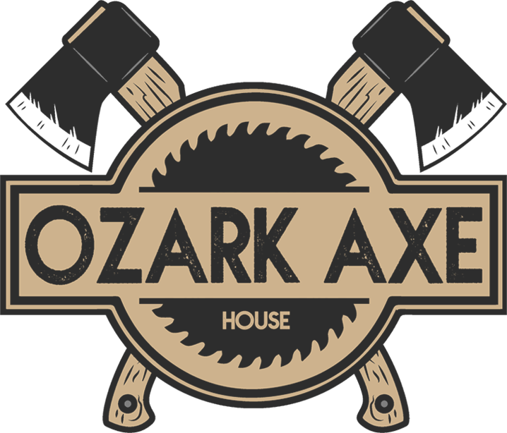 Ozark Axe House – Arkansas Axe Throwing – Arkansas Hatchet